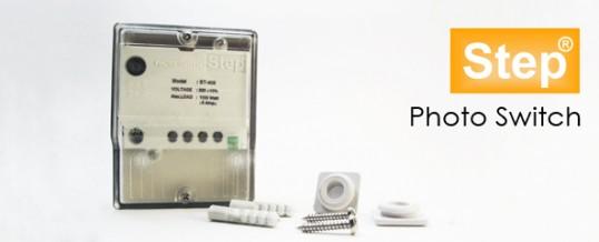 สวิทช์แสง / Photo Switch แบบ Electronic มีข้อดีอย่างไร