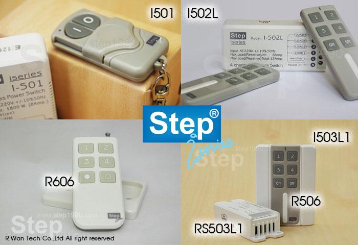 Step iSeries